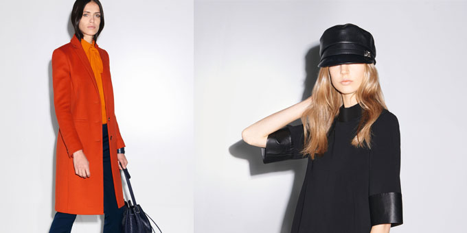 Gucci - moda- la Prefall 2014