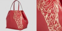 la nuova borsa di Carolina Herrera