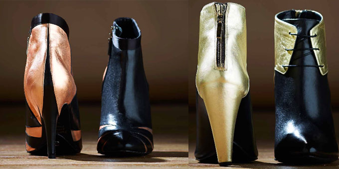 Le scarpe di Louis Felix