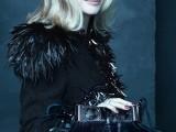 Catherine Deneuve per la campagna Louis Vuitton by Marc Jacobs