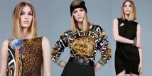 Versace- la collezione pre-fall -fw 2013/14