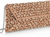 borse donna - le Clutch luccicanti di Ottaviani