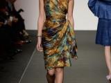 Raffaella Curiel - sfilata alta moda roma