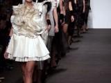 Alta Moda Roma - la sfilata di Nino Lettieri