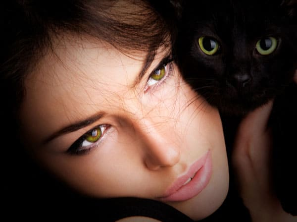 Cat-Eye,