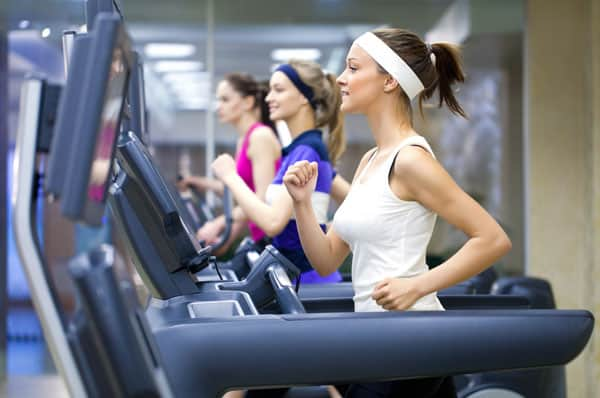 Forma fisica e fitness