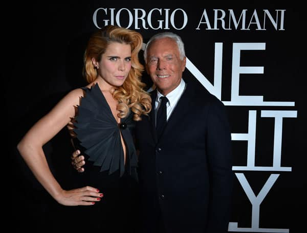 Giorgio-Armani-and-Paloma-Faith