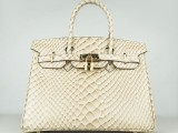 Hermes Birkin bag 30 Parchemin Parchment beige with Gold hardware