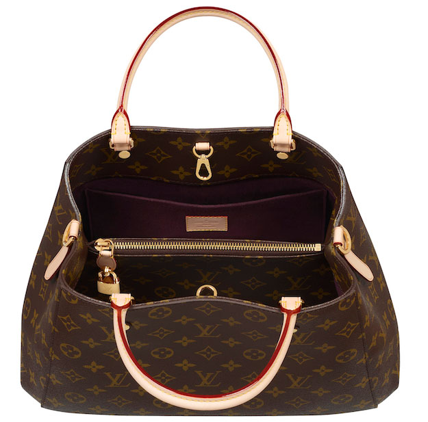 Louis Vuitton Nera