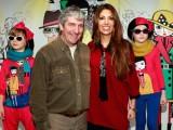 Laura Biagiotti Dolls, passerella pop al Pitti Bimbo