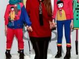 Lavinia Biagiotti e le Dolls