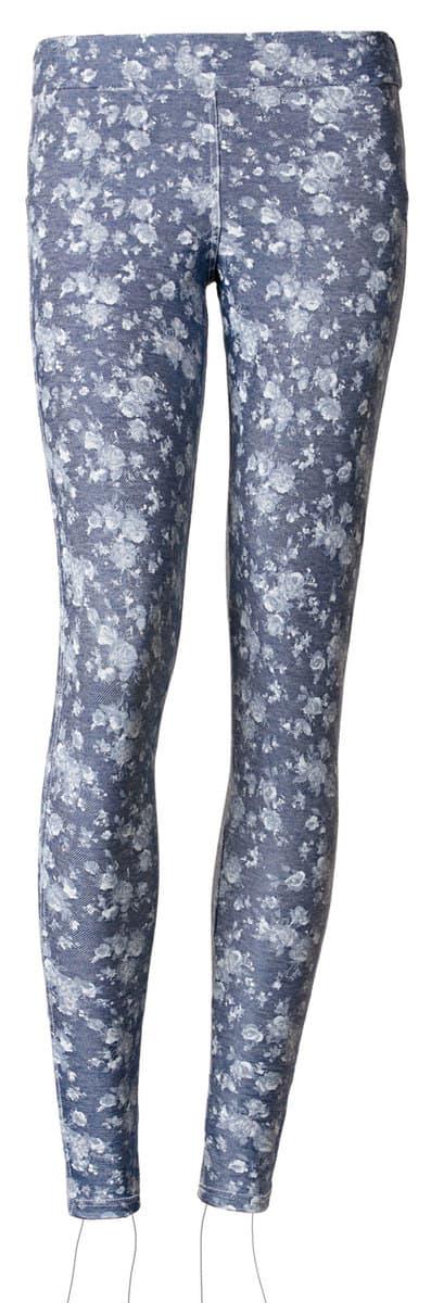 I leggings jeans di Calzedonia
