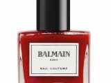 gli smalti Nail Couture di Balmain