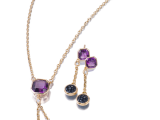 Ferragamo Jewels- Galuchat