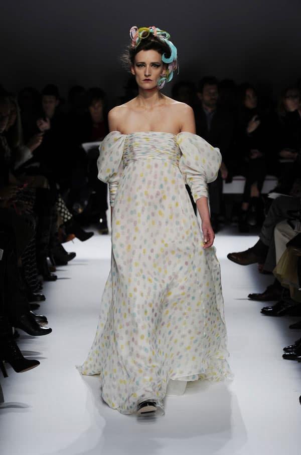 Schiaparelli haute couture Parigi 03