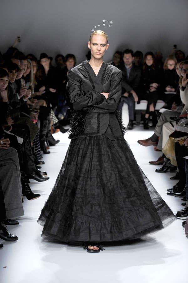 Schiaparelli haute couture Parigi 04