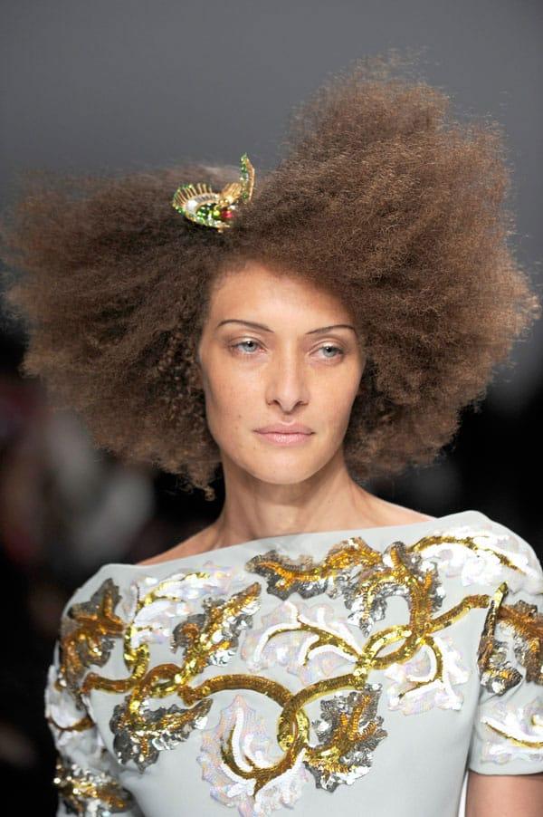 Schiaparelli haute couture Parigi 05