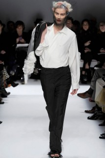 Schiaparelli haute couture Parigi 17