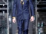 Versace - f/w 2014/15 milan