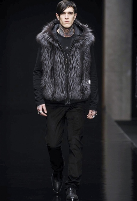 John Richmond - fw 2014/15