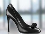 Scarpe donna - le Cubic Pump di Louis Vuitton