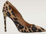 Scarpe donna - le Eyeline Pumps di Louis Vuitton