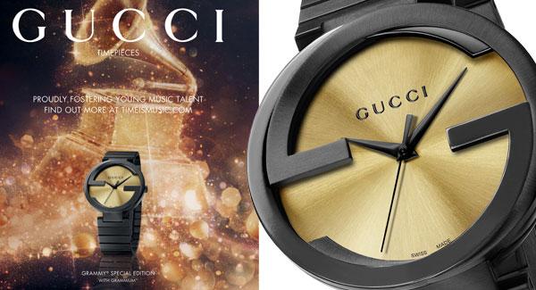 Interlocking Gucci GRAMMY