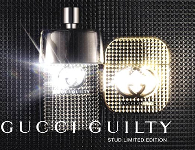 Gucci Guilty - la Stud Limited Edition