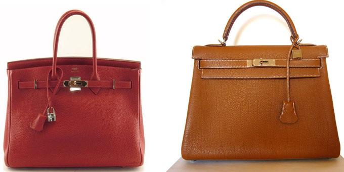 Birkin di Hermès - borse
