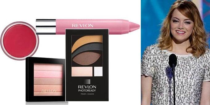 sfumature rosa di Emma Stone
