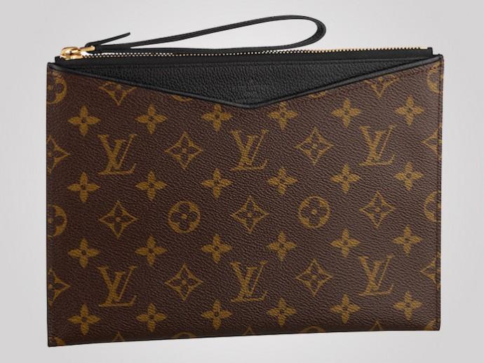 Il porta I-Pad di Louis Vuitton