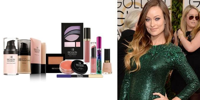 Olivia Wilde Make Up