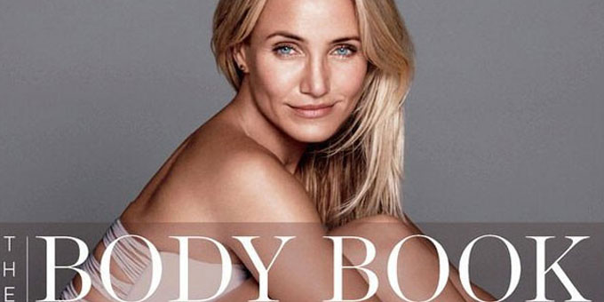 the-body-book /Cameron Diaz