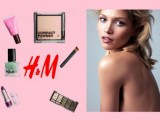 la linea Make Up di H&M