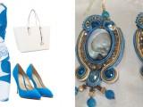 Outfit: la primavera rilancia le tonalità azzurre