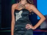 Pamela Quinzi al NYFW Gala'