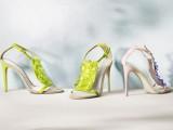 Burberry San Valentino Donna scarpe
