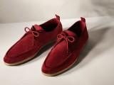 Burberry San Valentino Uomo scarpe