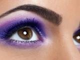 smokey eyes viola