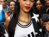Gioielli di CLAIRE'S per Rihanna