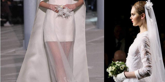 L'Alta Moda e le Spose
