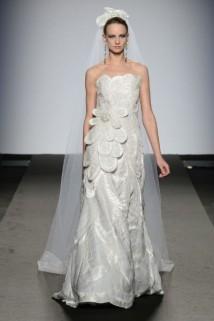L'Alta Moda e le Spose - abito Renato Balestra