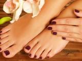 bellezza piedi