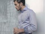 Per stupirlo? Una bella camicia, magari e trendy con inserti fantasia come propone Belmonte