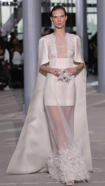 L'Alta Moda e le Spose - abito Gattinoni