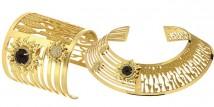 Misis Gioielli. I girasoli d'oro e d'argento di PIENZA