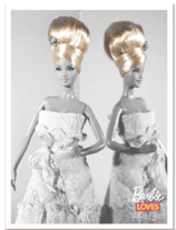 BARBIE® SPOSA…SALVO FILETTI
