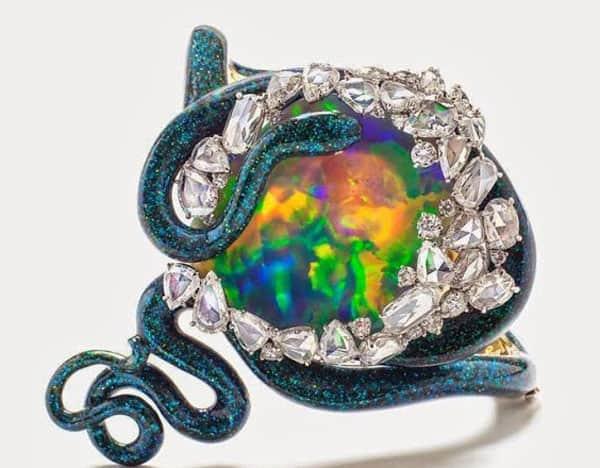 Cosa si può fare con un opale?