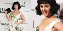 Katy Perry 'Donna dell'anno'