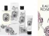 San Valentino 2014 - La Collezione Eau Rose Spilla Rose di Diptyque Paris